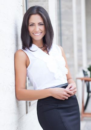 Asli Demirel Diätassistentin und Lebensmittelingenieurin